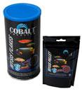 Cobalt Aquatics Mysis Flake & Pellet Fish Foods