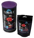 Cobalt Aquatics Marine Omni Flake & Pellet Fish Foods
