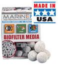 Biological Filter Media