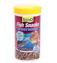 Tetra Fish Snacks Sun-Dried Anchovies