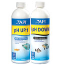 pH Up or pH Down Water Conditioner