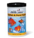 Drs. Foster & Smith Goldfish & Pond Flakes for Goldfish, Koi, and other Ornamental Pond Fish