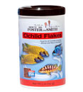 Drs. Foster & Smith Cichlid Flakes Food for all Cichlids including African and New & Old World