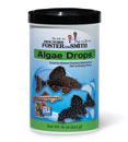 Drs. Foster & Smith Algae Drops® Food for Bottom-Feeding Herbivorous Fish including Plecos