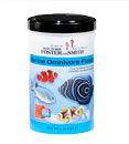 Drs. Foster & Smith Marine Omnivore Flakesfor Marine Fish including Clownfish & Marine Angelfish