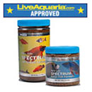 New Life Spectrum Premium Fish Foods