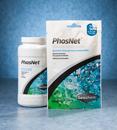 Seachem PhosNet Synthetic Granular Ferric Oxide (GFO)