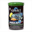 Cobalt Aquatics Spirulina Premium Fish Food