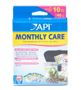 API® Monthly Care  Aquarium Water Treatment Pack