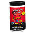 Omega One Super Color Pellets for all Tropical Fish - Small Floating