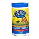 Omega One Garlic Marine Pellets - Large Sinking