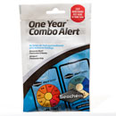 Seachem One Year Combo Alert