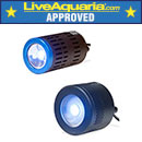 Kessil® Aquarium Tuna Blue LED Aquarium Lights - A160WE