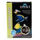 Cobalt Aquatics Marine Vegi Cubes Frozen Fish Food