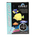 Cobalt Aquatics Frozen Shrimp & Vegi Cubes Frozen Fish Food