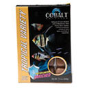 Cobalt Aquatics Frozen Tropical Variety Cubes Frozen Fish Food