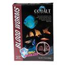 Cobalt Aquatics Blood Worms Cubes Frozen Fish Food