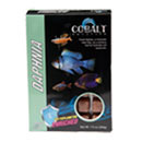 Cobalt Aquatics Daphnia Cubes Frozen Fish Food