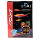 Cobalt Aquatics Cyclops Cubes Frozen Fish Food