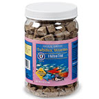 San Francisco Bay Brand® Freeze-Dried Tubifex Worms