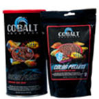 Cobalt Aquatics Color Premium Fish Food