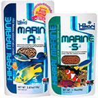 Hikari Marine-A & Marine-S