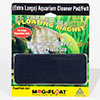 Mag-Float® Glass Aquarium Cleaner Replacement Pad/Felt - Extra Large