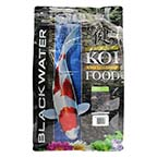 Blackwater Max Growth Koi & Goldfish Food, Medium Pellets