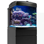 28 Gallon Nano Cube WIFI and Stand Kit