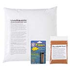 LiveAquaria® Jellyfish Aquarium Refill Kit