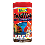 TetraColor Sinking Goldfish Granules