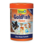 Tetra® Goldfish Flake Food