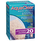 Hagen AquaClear Ammonia Remover Filter Media