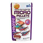 Hikari® Micro Pellets