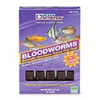 Ocean Nutrition Frozen Blood Worms