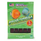 Ocean Nutrition® Frozen Formula Foods™ Discus Fish Food