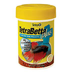 TetraBetta Plus Pellets