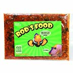 Rod's Food Herbivore Blend Frozen Reef Food