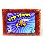 Rod's Food Fish Only Blend Frozen Fish Food