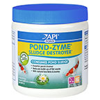 API POND POND-ZYME® SLUDGE DESTROYER