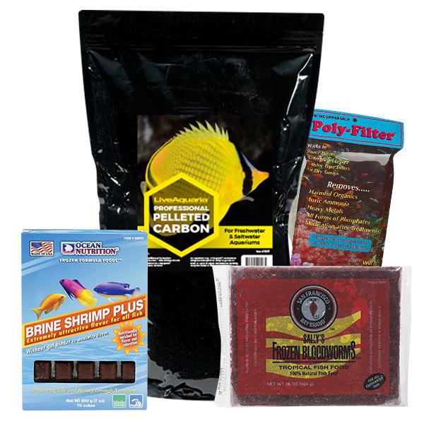 Aquatic Supplies