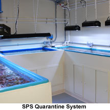 SPS Quarantine System