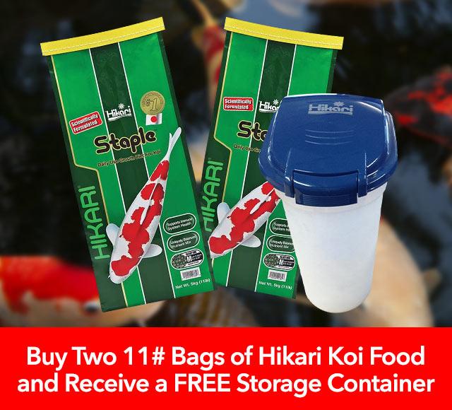 Free Storage Container