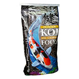 Pond Fish Foods