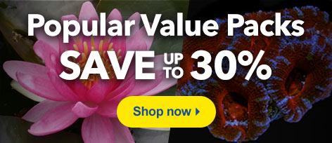 Popular Value Packs