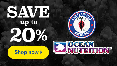 San Francisco Bay Brand and Ocean Nutrition