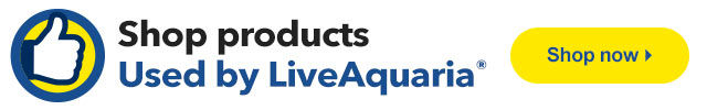 Shop Products Used by LiveAquaria