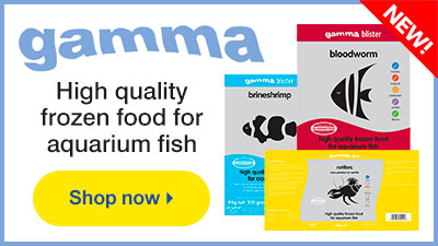 Shop Gamma Frozen Foods